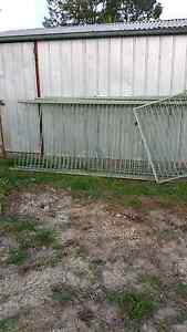 Pool fence oick up Melton Melton Melton Area Preview
