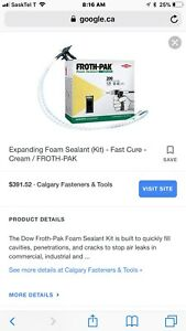 Do it yourself spray foam insulation services in alberta kijiji does anyone need spray foam insulation installed anywhere solutioingenieria Image collections