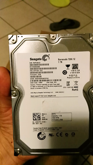 Lot of Hard drives