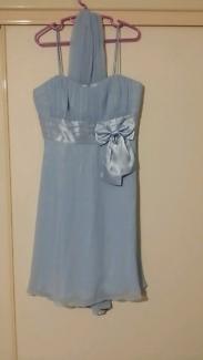 Brides maid/ Formal Dress knee length size 16