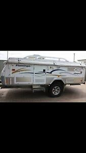 Jayco Flamingo Outback Caravan Butler Wanneroo Area Preview