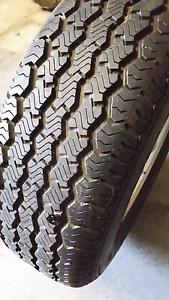 Mitsubishi Delica wheel and tyre brand new Iluka Joondalup Area Preview