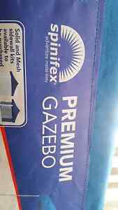 Gazebo SPINIFEX PREMIUMIN 3x3 mtrs Stafford Heights Brisbane North West Preview