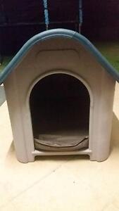 Medium size dog kennel Marmion Joondalup Area Preview
