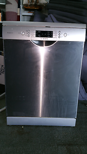 Dish washer Humbug Scrub Playford Area Preview