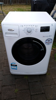 7.5 kg Whirlpool Washing Machine.