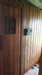 Tylo sauna 5 person Mallabula Port Stephens Area Preview
