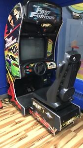 Arcade for sale or trade!