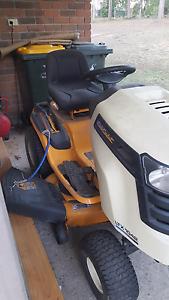 Ride on lawnmower Tamborine Ipswich South Preview