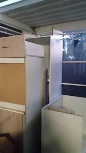 Used kitchen cupboards Umina Beach Gosford Area Preview