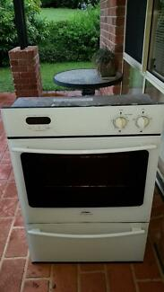 Oven & Grill