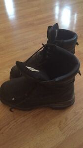 Work boots size 11 mens
