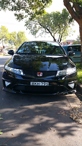 2009 Honda Civic Type R *good condition*NO ACCIDENT HISTORY* Sydney City Inner Sydney Preview