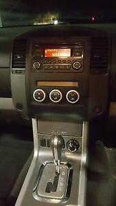 2013 Nissan Navara Ute Richmond Yarra Area Preview