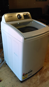 Samsung 7.0kg Top Loading Washing Machine For Sale West Hoxton Liverpool Area Preview