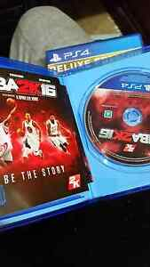NBA 2k16v ps4 Bedford Bayswater Area Preview