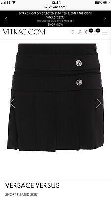 Versace Versus Skirt