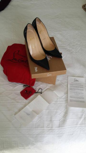 christian louboutin david jones bondi