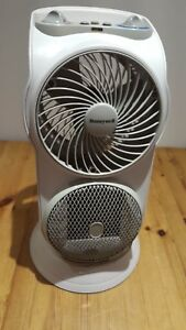 Portable Fan & Heater