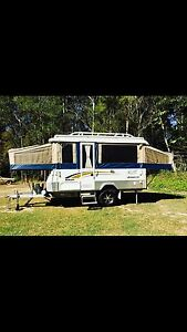 Jayco Swan Outback Reedy Creek Gold Coast South Preview