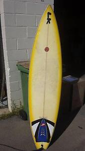 MJ DESIGNER SURF BOARD Built in Tweed Bundall Gold Coast City Preview