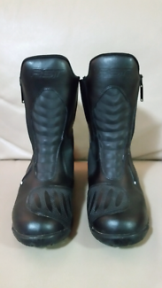 Motorcycle boots RST UK7/41