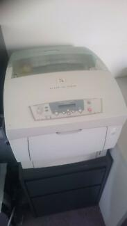 Free colour laser printer