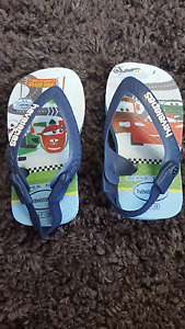 Havaianas Baby Pixar size 17-18 Rochedale South Brisbane South East Preview