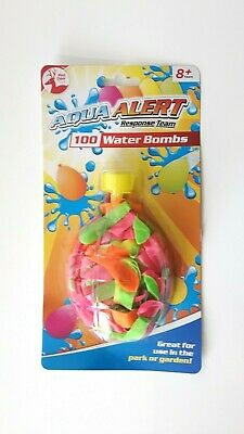 100 x Water balloons. Water bombs!