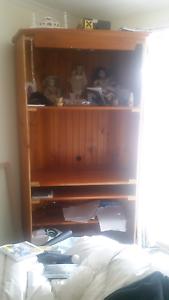 Wts tv cabinet Burnie Burnie Area Preview