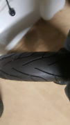 Michelin commander tyre for harleys Perth Perth City Area Preview
