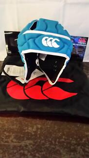 Canterbury Headgear - Kids