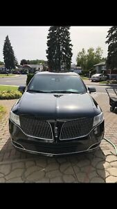 Lincoln mkt 2014 comme neuf