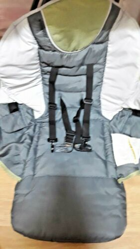 Chicco Cortina Baby Stroller -  Replacement SEAT WITH HARNESS