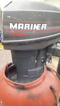 MARINER  25HP LONG SHAFT OUTBOARD Narre Warren South Casey Area Preview