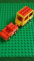 Lego Duplo Wohnwagen                   Weitere Anzeigen Nordrhein-Westfalen - Würselen Vorschau
