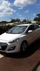 2012 Hyundai i30 Hatchback Gledhow Albany Area Preview