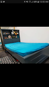 King single kids bed mattres not included Miranda Sutherland Area Preview