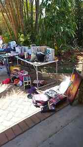 Massive Garage Sale - Everything Must Go Coomera Gold Coast North Preview