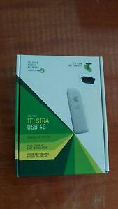 Telstra Usb 4G mobile broadband internet Dimboola Hindmarsh Area Preview