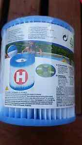 Intex pool filter cartridge new 601 or 602/g filter pump. North Sydney North Sydney Area Preview