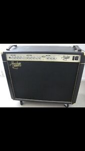 HAYDEN PEACEMAKER 60 watts all tube class A amp