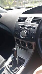 2011 Mazda Mazda3 Sedan Durack Palmerston Area Preview