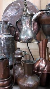 Vintage antique copper Fremantle Fremantle Area Preview