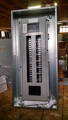 Siemens 250amp 42ct 480277 Type Ngb Main Lug Circuit Breaker Panel Board New P1