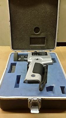 Minoltaland Cyclops 33 Infra-red Thermometer With Case