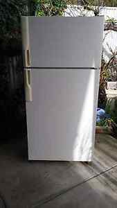 Westinghouse 525 litre fridge freezer Port Adelaide Port Adelaide Area Preview