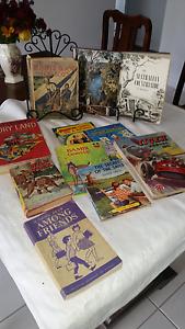 Assorted books. Camperdown Corangamite Area Preview