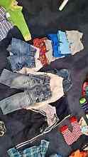 Boys clothes bundle Warragul Baw Baw Area Preview