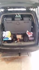 2007 Ssangyong Stavic Wagon Port Augusta Port Augusta City Preview